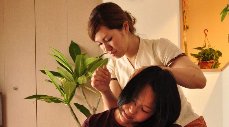 the world championship in massage