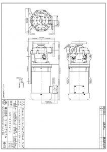 thumbnail of GS-31579-0 4005GS(F)1-èOî`É}-NEMA(BALDOR)