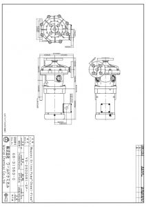 thumbnail of GS-31563-0 2500GS1-èOî`É}-NEMA(BALDOR)