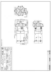 thumbnail of GS-31565-0 2501GS1-èOî`É}-NEMA(BALDOR)