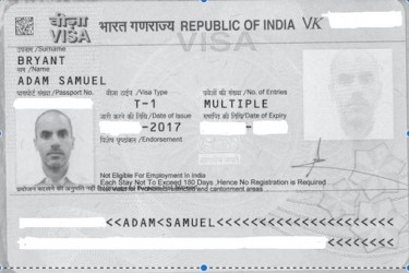 I Renounced my Indian Citizenship to Get a Visa – WorldCitizensBlog