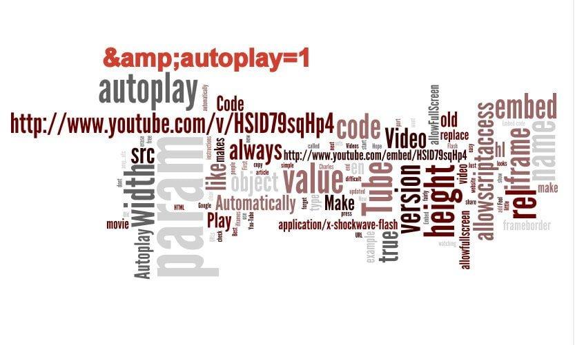 Youtube Iframe Api Example