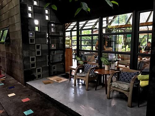 MaliPai Roastery and Cafe Coffee Shop in  Chiang Mai