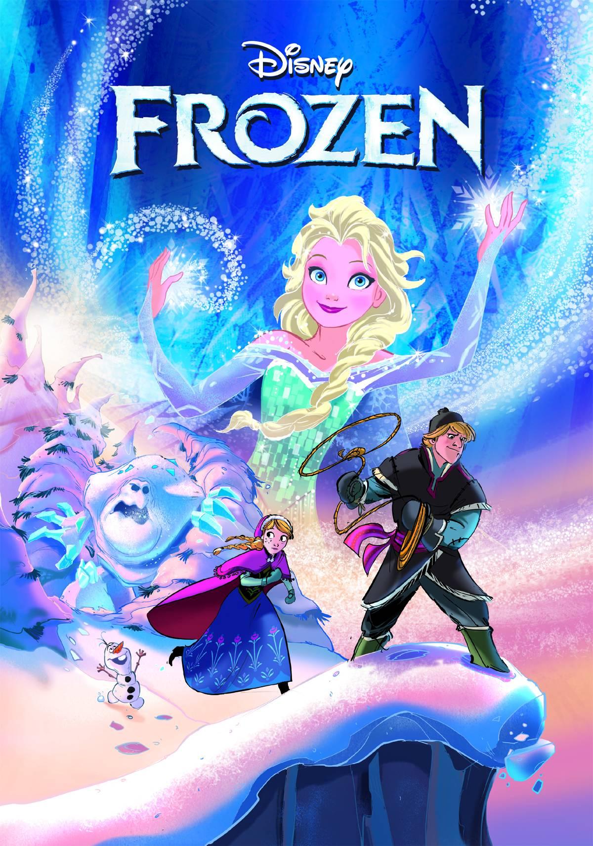 Frozen #1