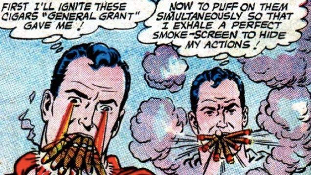 supermansmoking