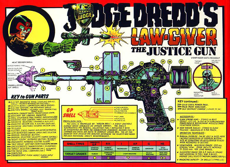 lawgiver