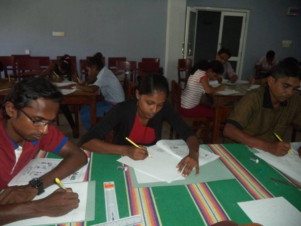 update from shrilanka 3