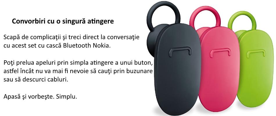 Nokia BH-112U
