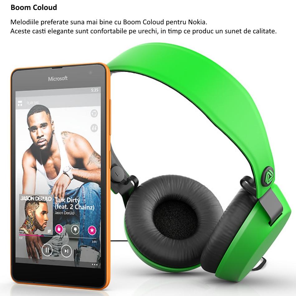 Nokia WH-530 1