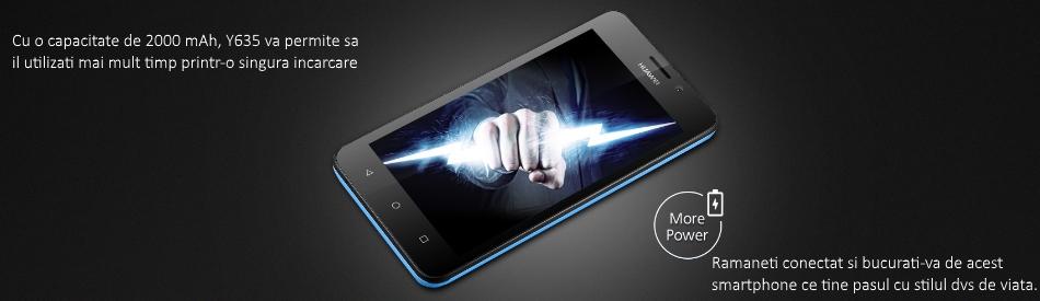 Dual SIM Huawei Y635 3