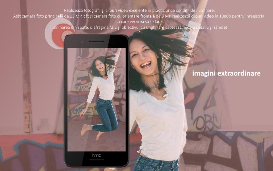 HTC Desire 728G dual SIM 2