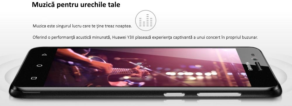 Huawei Y3II LTE 1