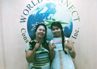 Marie Antonette Campos-Cebu City
