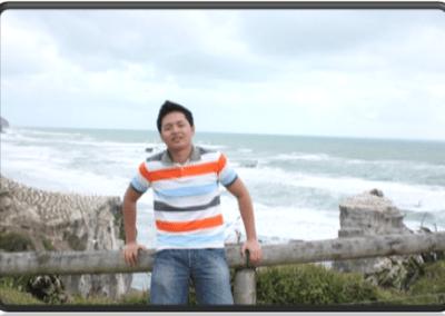 Wiljohn Bryan Gomez-Iloilo City