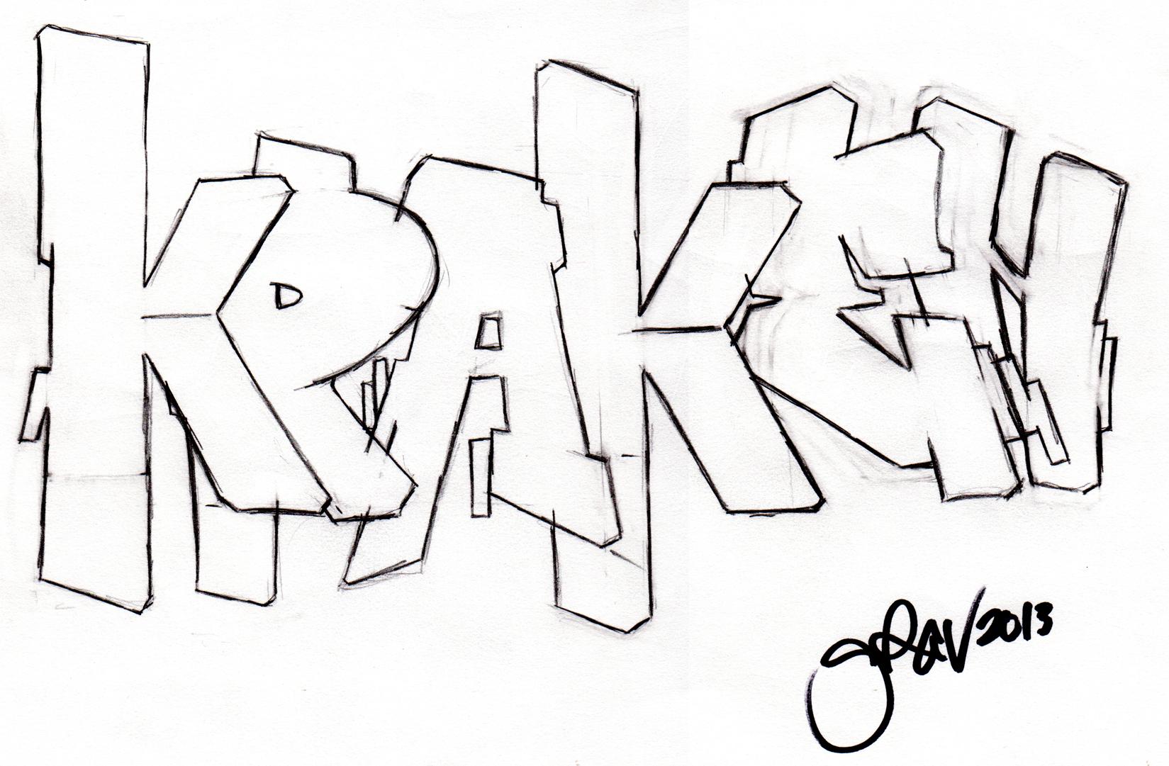 Graffiti Styles