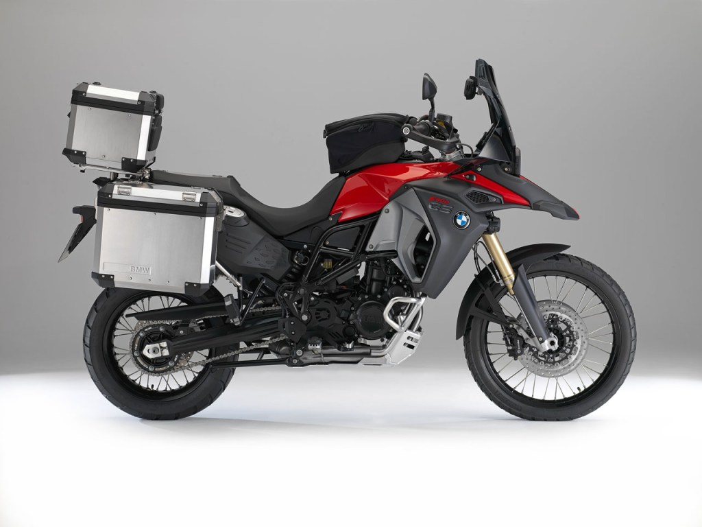 Bmw F650gs Retired Bmw Move To The Quot G Quot Adventure