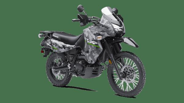2016_KLR650_Camo_motorcycle