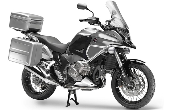 2016 Adventure Motorcycles