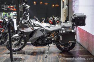 Harley-Davidson-750-Stealth-Adventure-Custom-left-side-at-2016-BIMS-1024x681