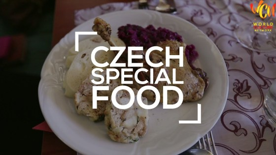 Czech Special Food | Little Heavens of Czech Republic