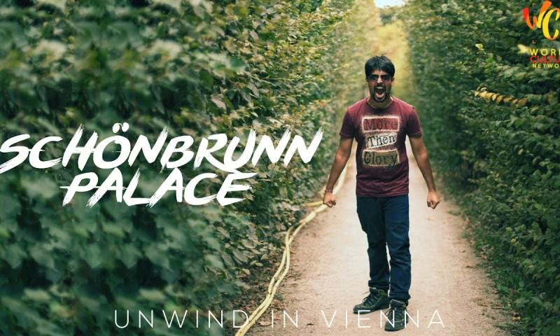 Schönbrunn Palace of Vienna | Unwind