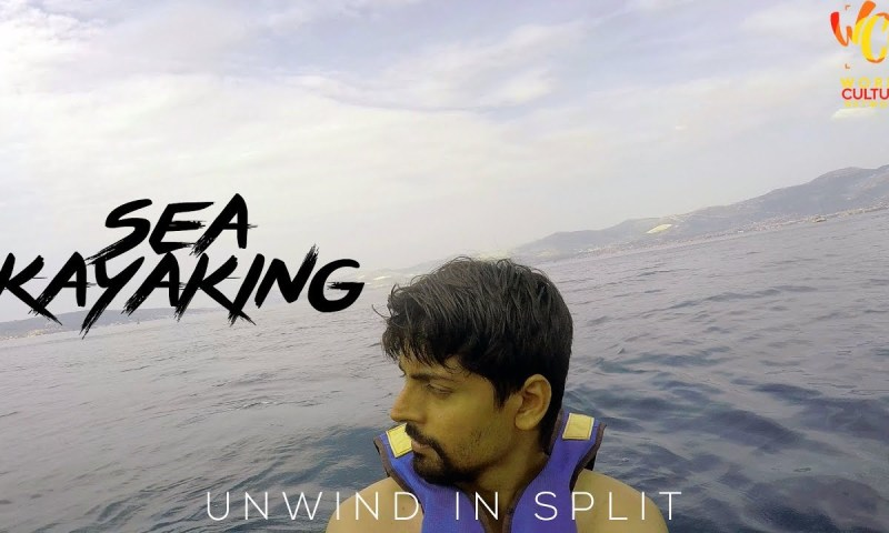 Sea Kayaking in Split | Unwind
