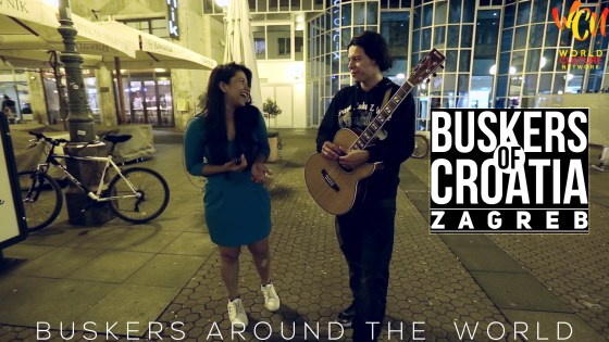 Zagreb | Buskers Around The World