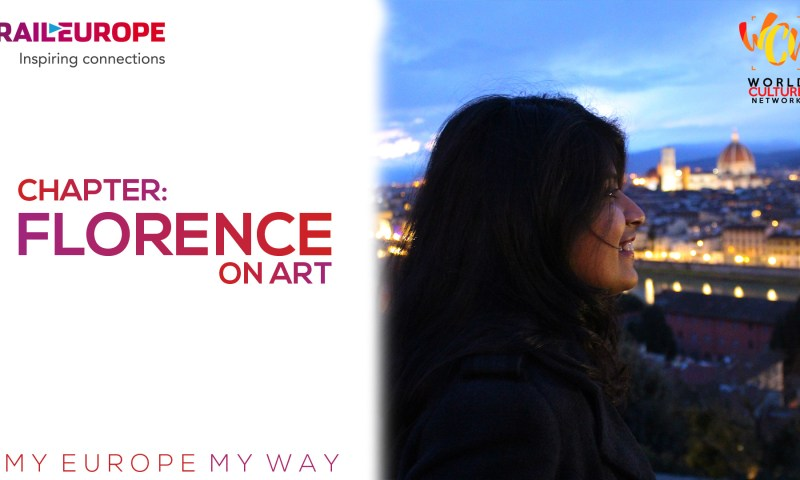 Chapter: Florence On Art | My Europe, My Way