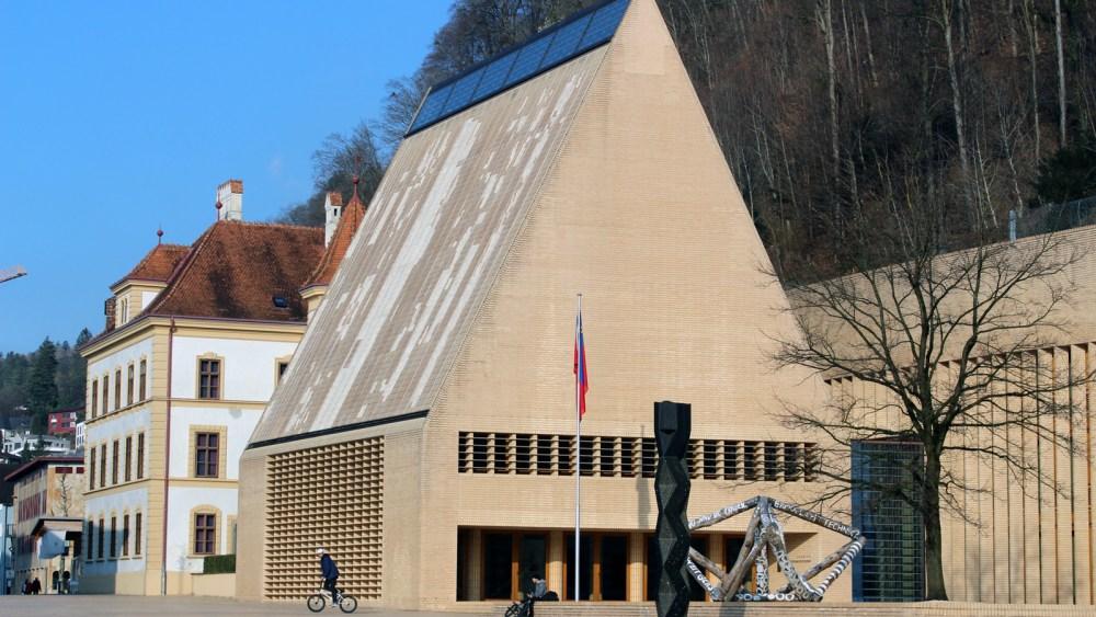Day Trip To Liechtenstein   Travel Vlog   Featured Image