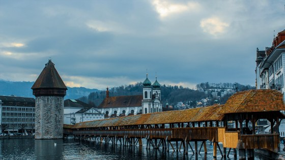 Lucerne City Tour | The Swiss Adventure | World Culture Network | Featured Image