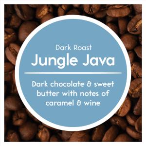 Jungle Java