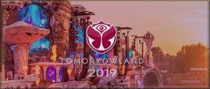Tomorrowland 2019 , dj, Belgium