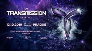 Transmission Festival Prague, Trance Festival, DJ, event