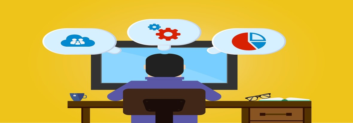 Localization is the process of translating the company's online profile into the language of its target audience.