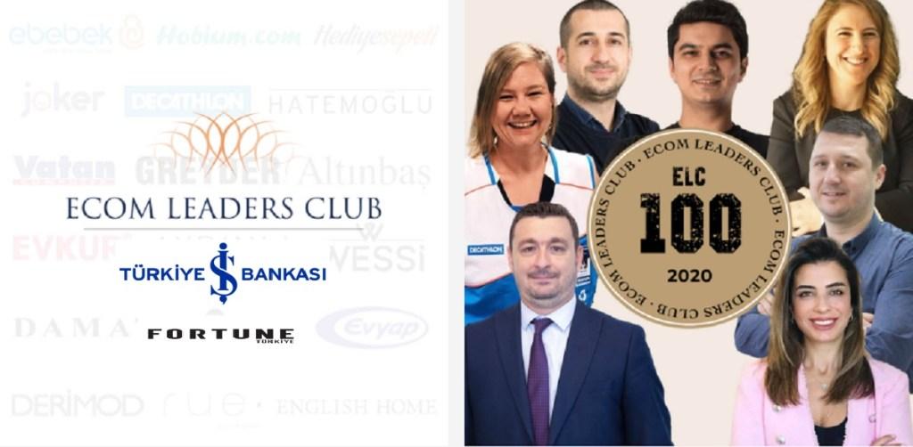 Uluslararası e-ihracat platformu WORLDEF bünyesinde Türkiye İş Bankası ana iş ortaklığı ile kurulan Ecom Leaders Club (ELC), gala gecesi düzenliyor.