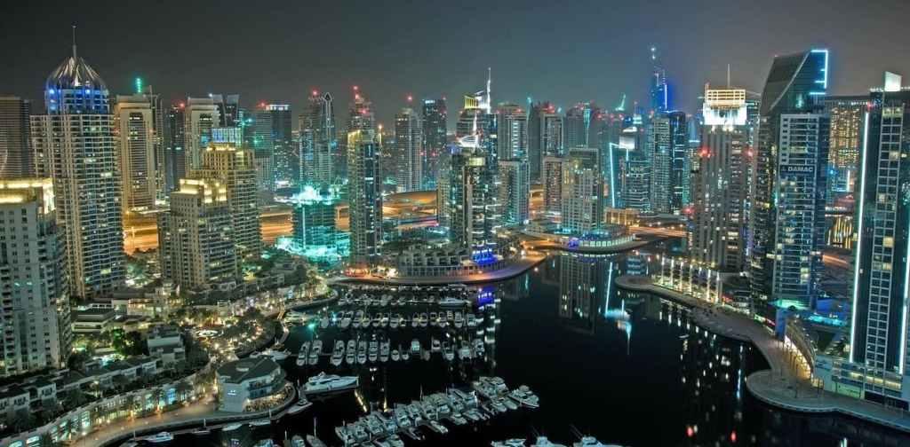 Birleşik Arap Emirlikleri'nde e-ihracat ve e-ticaret için genişleyen bir pazarda birçok seçenek bulunuyor.