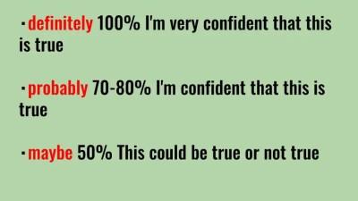 learn English probability