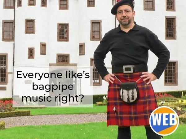 English suffix -ish. Scottish.