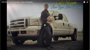 Cale Moon – Love You Like A Lady