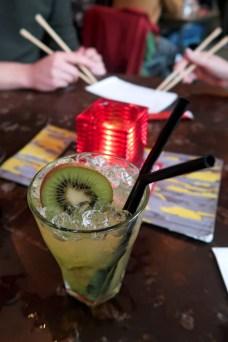 Soba Cocktail