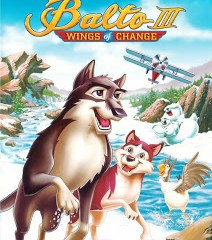 Balto III: Wings of Change (2002) 300MB 420p Dual Audio
