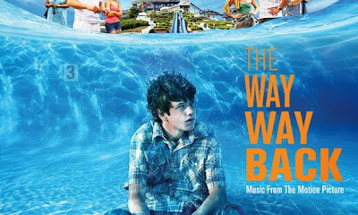 The Way Way Back (2013) Watch online