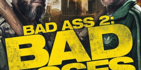 Bad Ass 2 2014 Watch Full Movie online for free