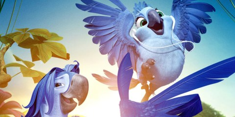 Watch Rio 2 2014 Full Movie 400MB Online Free Downloade In Hd 720px