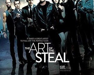 The Art of the Steal (2013) Hollywood Movie Watch Online For Free In Full HD 1080p