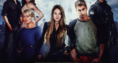 Divergent 2014 Watch Full Movie online for free In 300MB