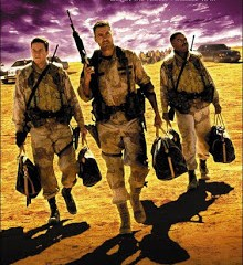 Three Kings 1999 Full Movie Free Download In Hindi Dubbed 300MB