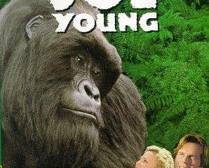 Mighty Joe Young (1998) In Hindi Dubbed Movies Watch Online In HD 1080p