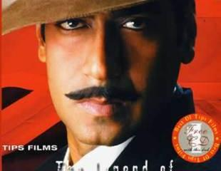 The Legend of Bhagat Singh (2002) Hindi Movie Free Download 300MB