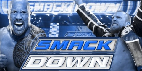 WWE Friday Night SmackDown 5th September (2014) Free Download